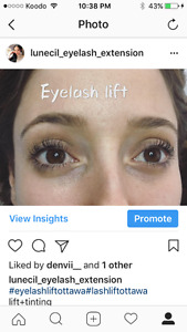 Get your eyelash extension  for you special occasion! Gatineau Ottawa / Gatineau Area image 10