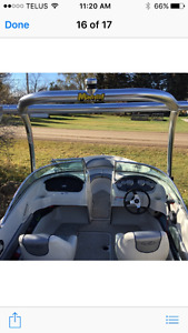 Price Reduced!!  Sea Ray Sport