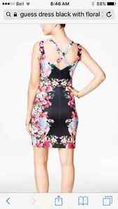 GUESS stretchy dress wore twice Kitchener / Waterloo Kitchener Area image 1