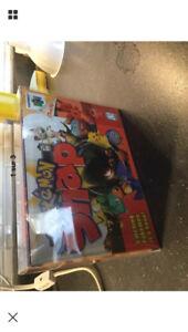 Pokémon snap Nintendo 64