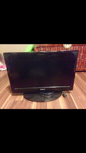 "18"" RCA tv for sale! Perfect condition !"
