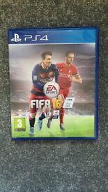FIFA 16 - PlayStation 4 (PS4)