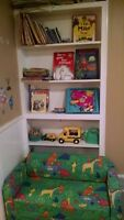 Children First Day care on Wilson Ave,2 spot availavle inAugust