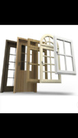 Windows and doors installation!!