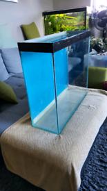 Fish tank 95l