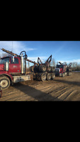 Log Truck Driver's Wanted
