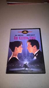 "DVDs: ""The Cutting Edge"", ""An Ideal Husband"""