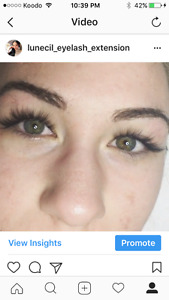 Get your eyelash extension  for you special occasion! Gatineau Ottawa / Gatineau Area image 8