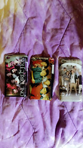 3 One Direction IPod Touch 4 Cases