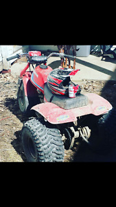 Looking to trade my 3 wheeler