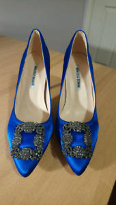 Ladies shoes ∼ high heels size 39