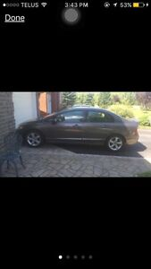 Honda Civic for sale - 7OOO AS IS
