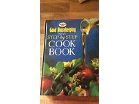 Good housekeeping cook book