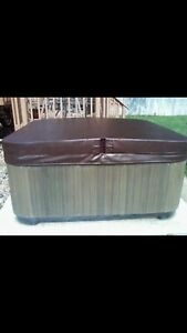 Brand New HotTub Cover - Sterling Pools & Spa's LTD Peterborough Peterborough Area image 1