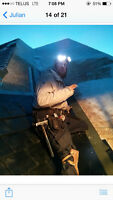 Roof Repairs, all types, comm, res, incl flat, best prices