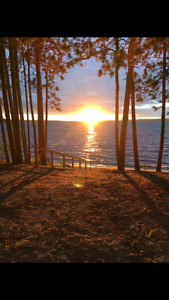 COTTAGE FOR RENT ON BEAUTIFUL ROUND LAKE, ONTARIO
