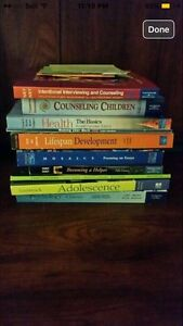 Child and Youth Worker Text Books