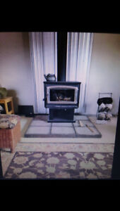 Need a Woodstove for CHEAP? $100 Sat Nov17th  ONLY till Noon