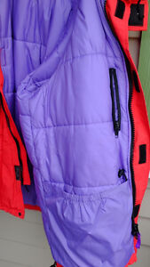 Beautiful, warm Steadfaster Jacket /Parka/ men, Size M North Shore Greater Vancouver Area image 4