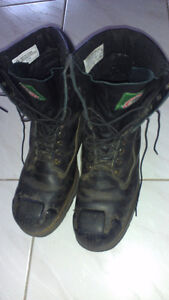 size 12 worker boots