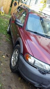 Volvo V70 xc awd california car for parts only London Ontario image 6