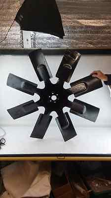 John Deere Fan Oem - R524807. 38 S6-1