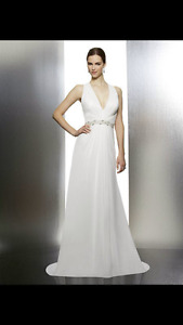 Brand New! Gorgeous Moonlight Bridal Gown
