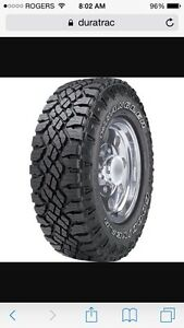 Best price for Duratrac tires right here!!