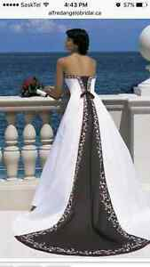 Alfred Angelo Wedding Dress - Never Used