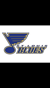 BILLETS HOCKEY CH/ BLUES 150$/paire