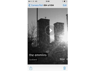 The emmlins looking for new bass player