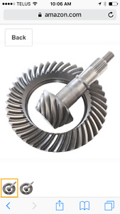 Ford 8.8 gear sets, 3.55, 3.73,4.30