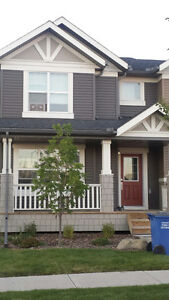 Cochrane Townhome - available Sept 1