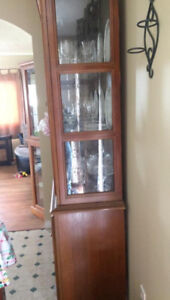 Hutches and Cabinets