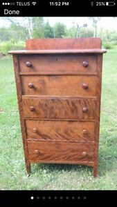 Looking for a dresser