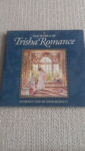 The world of Tricia Romance