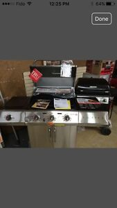 Bbqs at huge discount prices!! West Island Greater Montréal image 1