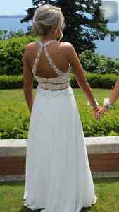 GRAD DRESS - LATEST STYLE FROM NYC