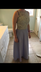 Prom dresses, floral, brand new with tags