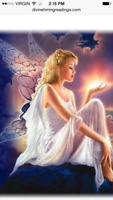 Angel and Tarot Card Readings by Linda
