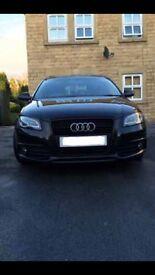2011 Audi A3TDI Black Edition Sportback 5dr ****reduced *****