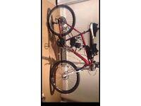 Petrol mountain bike swap for Xbox one I'll add cash