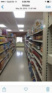 Grocery store for sale in Midale sk Moose Jaw Regina Area image 9