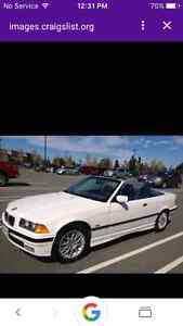 1999 BMW 3-Series 328i Convertible Campbell River Comox Valley Area image 1