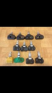 Lots of Used TPMS sensors for sale!