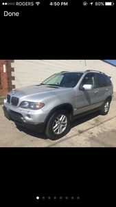 2005 BMW X5.. Best Price in the Province