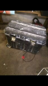 Stanly 2,4 foot tool box