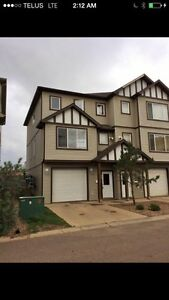 Timberlea townhome for rent