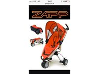 Quinny zapp seat used once