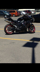 2007 zx10 Special Edition